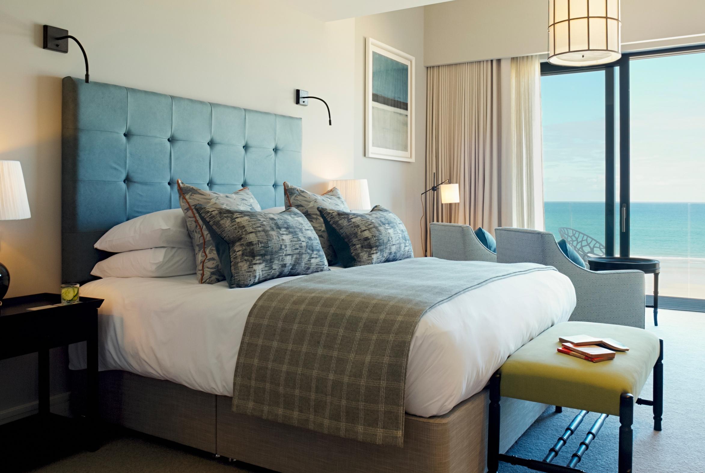 Carbis Bay Beach Suite